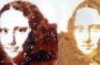 0165 Vik Muniz - Double Mona Lisa, After Warhol (id)