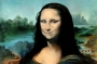 0535 Suzanne Gaudette Way - Da Vinci's Mona Lisa (id)